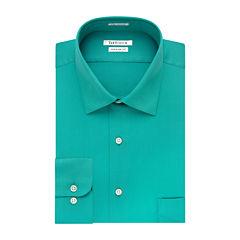 Van Heusen® No-Iron Lux Sateen Dress Shirt - Big & Tall