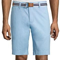 U.S. Polo Assn. Chino Shorts