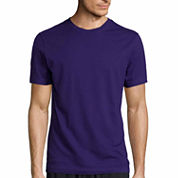 Xersion™ Xtreme Short-Sleeve Cotton T-Shirt