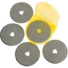 5-Pk. Rotary Blade 60mm Refill