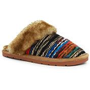 Lamo Womens Slip-On Slippers