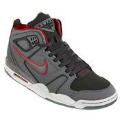 Nike® Flight Falcon Mens Basketball Shoes