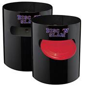The Black Series Disc 'N Slam Frisbee Game