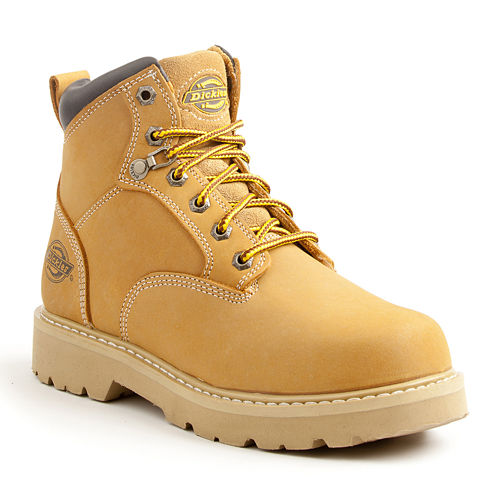 ea205778bed0 Dickies® Ranger Mens Work and Safety Boots on sale at JCPenney for ...