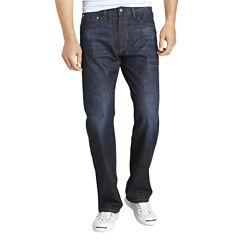 IZOD® Relaxed–Fit Jeans–Big & Tall