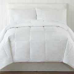 JCPenney Home™ Anti-Allergen Down-Alternative Comforter