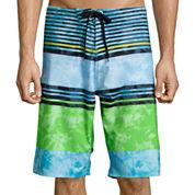 Burnside® Trooper 6 Swim Trunks