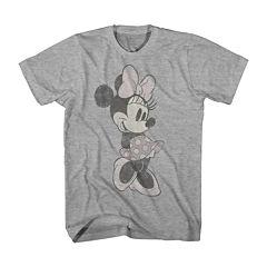 Disney Vintage Minnie Mouse T-Shirt