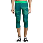 Xersion™ 3/4-Length Compression Pants