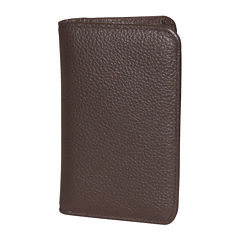 Buxton® Snap Card Case
