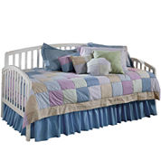 Toledo Daybed with Trundle Option