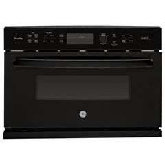 GE Profile™  27-in. Single Wall Oven with Advantium® Technology