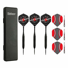 Hathaway Widow Maker Steel Tip Darts