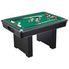 Hathaway Renegade 54-In Slate Bumper Pool Table