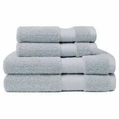 Crowning Touch® Luxury Turkish 4-pc.Towel Set
