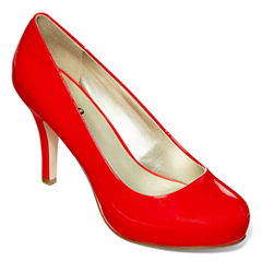 a.n.a® Henry Patent Pumps - Wide Width