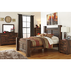 Signature Design by Ashley® Quinden Bedroom Collection