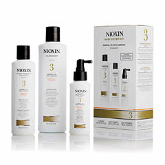 Nioxin Hair Loss Treatment