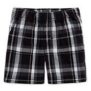 Okie Dokie Short Boys Pull-On Shorts