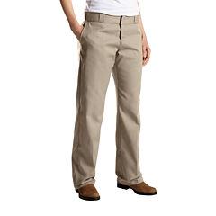 Dickies® Misses 774 Original-Fit Work Pants - Petite