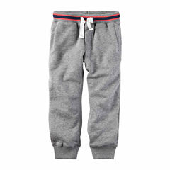 Carter's Jogger Pants - Preschool Boys