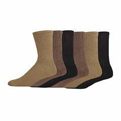 Dockers® 6-pk. Sport Crew Socks