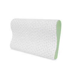 Sensorpedic Gel Contour Memory Foam Pillow