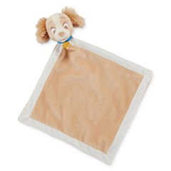 Disney Baby Collection Lady Velour Blanket