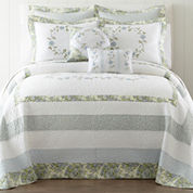 Home Expressions™ Katie Bedspread