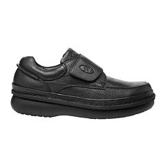 Propet® Scandia Walker Mens Leather Shoes