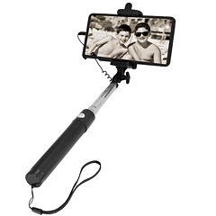 Natico Selfie Stick + Shutter Button