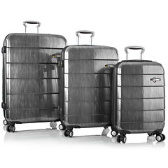 Heys® Cronos Elite 3-pc. Hardside Spinner Luggage Set