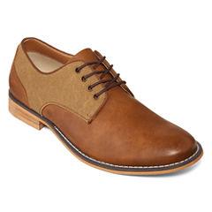 J.Ferrar Titus Mens Oxford Shoes