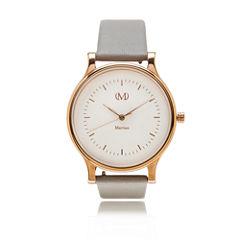 Martian Womens mVip CL 06 Gray Smart Watch-Mps01cl065