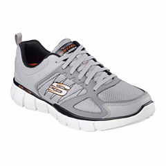 Skechers On Track Mens Walking Shoes