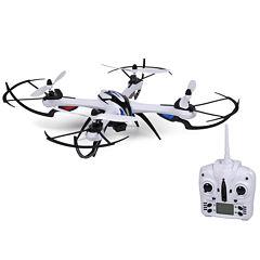 Prowler Spy Drone Video Camera & Photo 2.4GHz RC Quadcopter