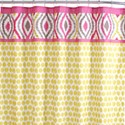 Waverly® Optic Delight Shower Curtain