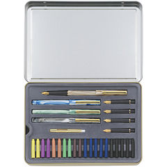 33-pc. Calligraphy Pen Set