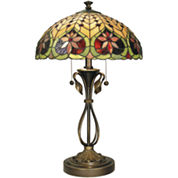 Dale Tiffany™ Leilani Table Lamp