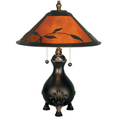 Dale Tiffany™ Mica Table Lamp