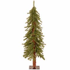 National Tree Co. 4 Foot Hickory Cedar Christmas Tree