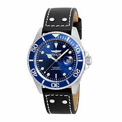 Invicta Mens Strap Watch-22068