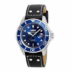 Invicta Mens Strap Watch-22068