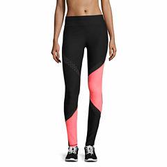 Xersion Knit Workout Pants Talls