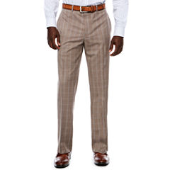Collection by Michael Strahan  Woven Suit Pants-Classic Fit