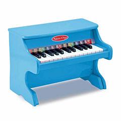 Melissa & Doug® Blue Piano