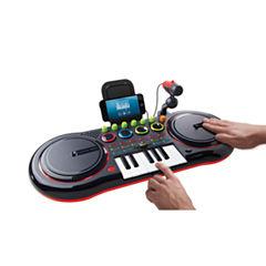 Sharper Image DJ Mixer