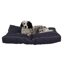Carolina Pet Company Indoor/Outdoor Jamison Faux Gusset Dog Bed