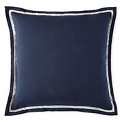 Royal Velvet Modena Euro Pillow
