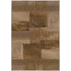 Oriental Weavers Genesis Whisper Rectangular Rug